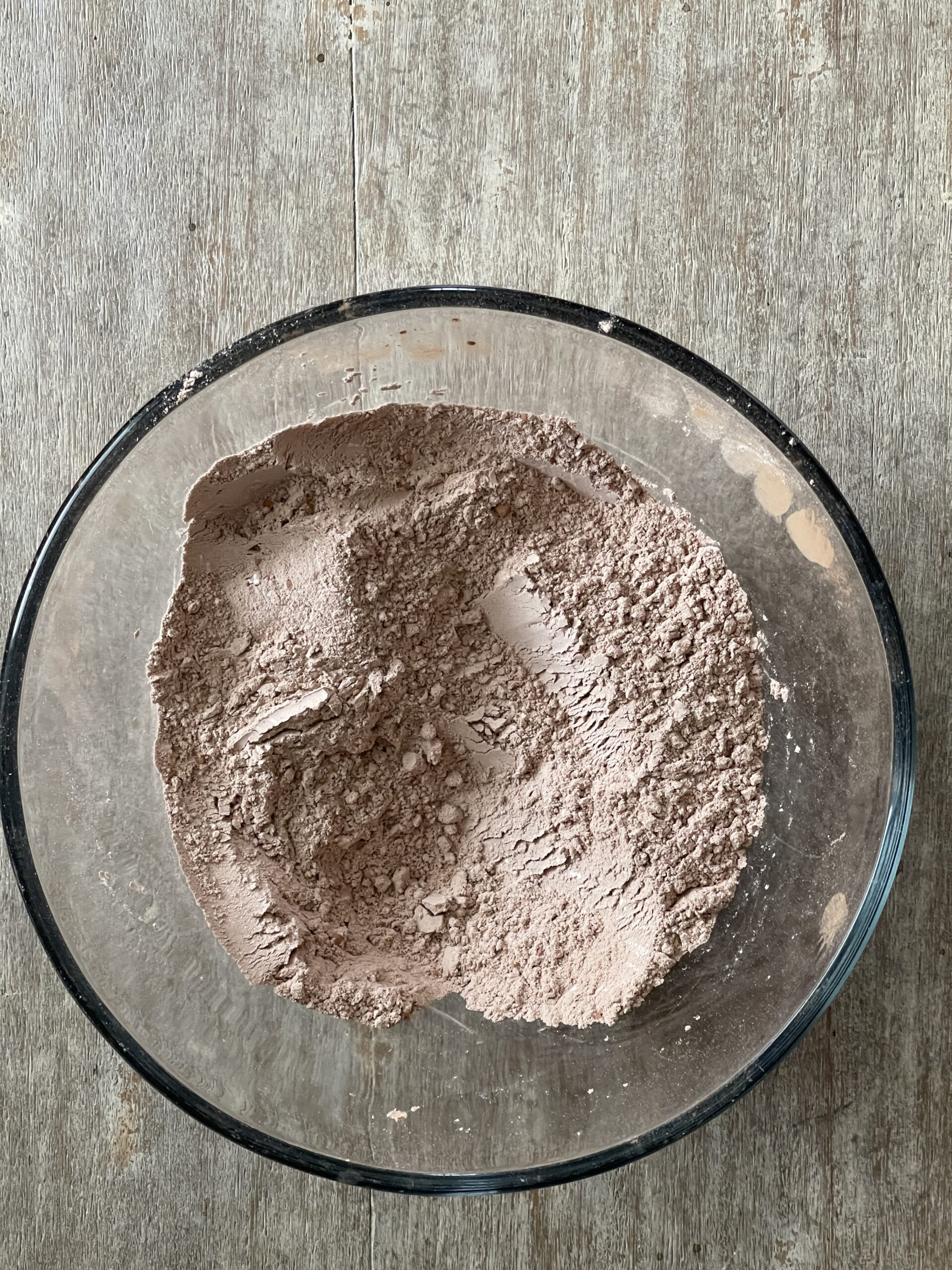Gluten Free Flour Mixture