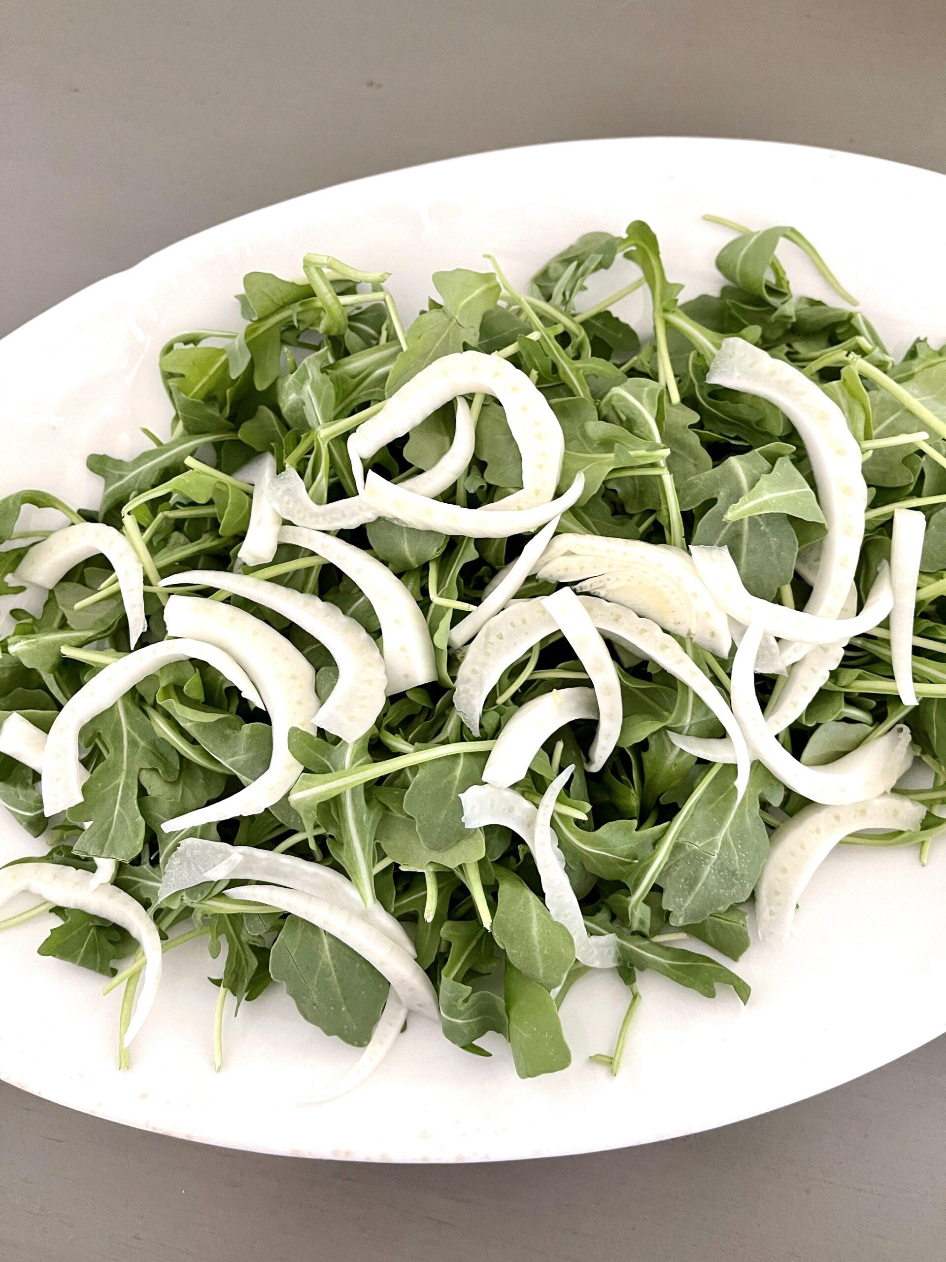 Gluten-Free Citrus Salad